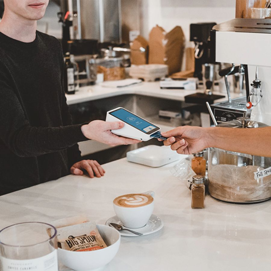 Quid POS affordable point of sale system