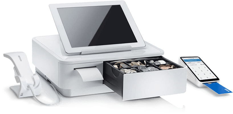 Small Business POS System