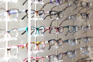 Los anteojos